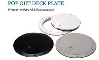 Sealectdesigns deck plates