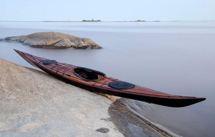 Nanoq – Leif Karlsson