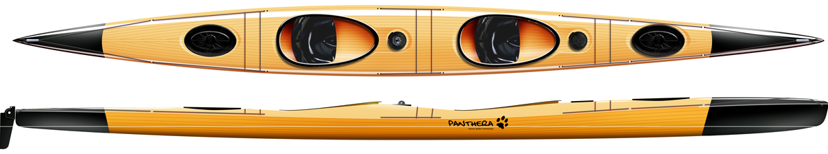 Panthera Kajak