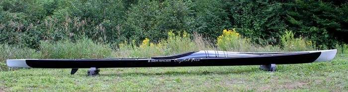Sea Racer built by Dan Caouette