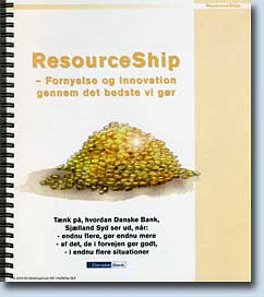 Resourceship