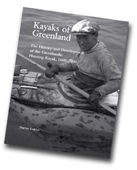 Kayaks of Greenland