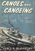Percy W. Blandford, Canoes and Caneoing